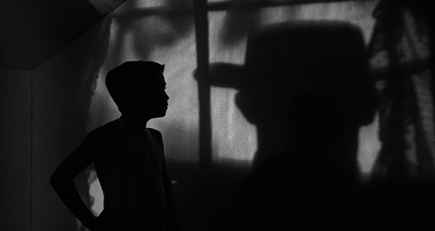 Episode No. 4: The Night of the Hunter (1955)
