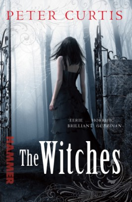 The Witches, by Peter Curtis (Norah Lofts)