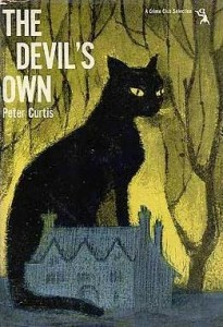 The Devil's Own, by Peter Curtis