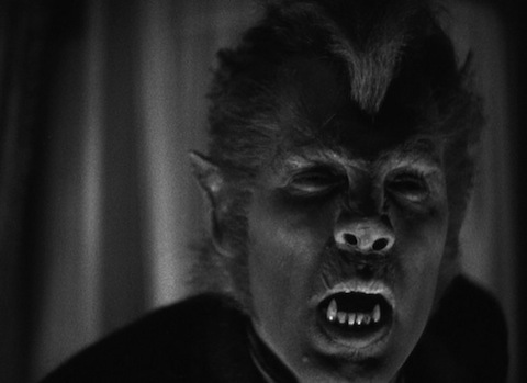 Bad Moon Rising: A History of the Werewolf