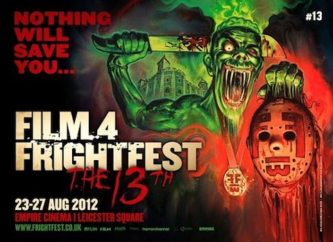 COVERAGE: Film4's 13th Annual FrightFest