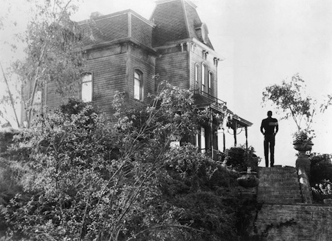 They Don't Build 'Em Like They Used To: The Decline of the Haunted House Movie