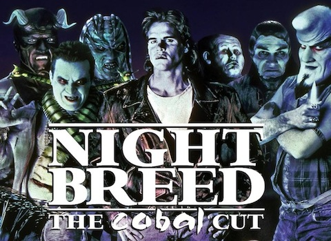 Review: Nightbreed: The Cabal Cut