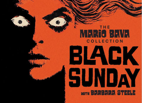 Black Sunday (Blu-Ray Review)
