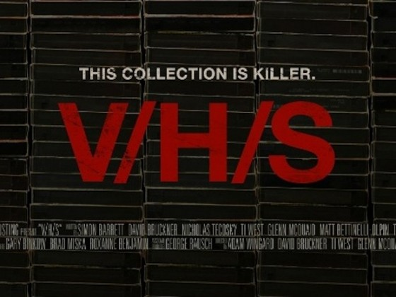 Exclusive v/h/s/2 poster teases the raid directors short updateartists