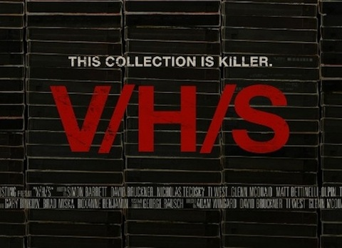 V/H/S: Unfortunately Nothing New