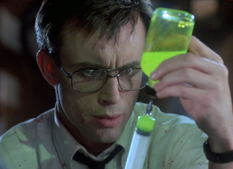 Re-Animator (Blu-Ray Review)
