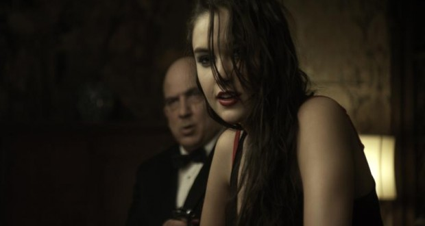 Sasha Grey Plays Rough in Would You Rather - Diabolique