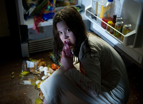 The Possession (Blu-Ray Review)
