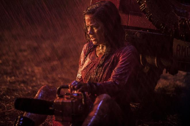 Evil Dead (Film Review)