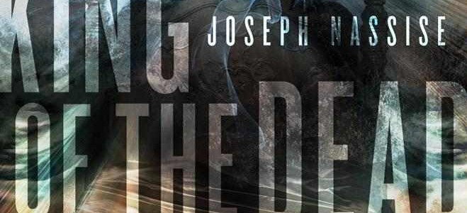 King of the Dead (Book Review)