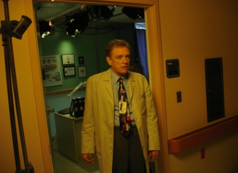 Interview: William Atherton talks 'Headspace', 'The Citizen' and 'Jinn'