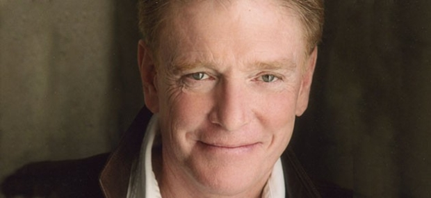 """Ghostbusters"" Actor William Atherton"