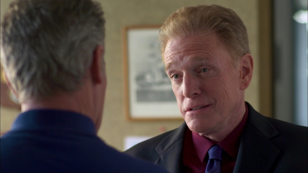 "William Atherton in ""Jersey Shore Shark Attack"""