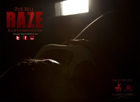 IFC To 'RAZE' Hell