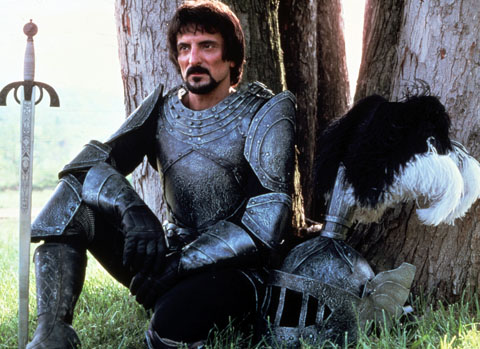 Knightriders (Blu-Ray Review)