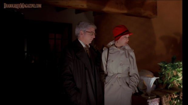 The mysterious doctors in Jean Rollin's Night of the Hunted