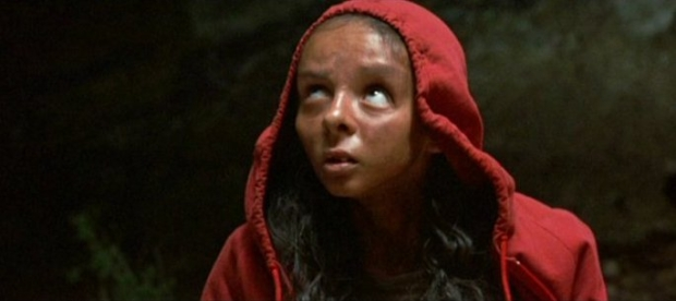 Laura Ortiz in THE HILLS HAVE EYES