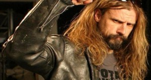 Director / Rock Star Rob Zombie