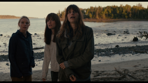Lake Bell, Katie Aselton and Kate Bosworth in 'Black Rock'