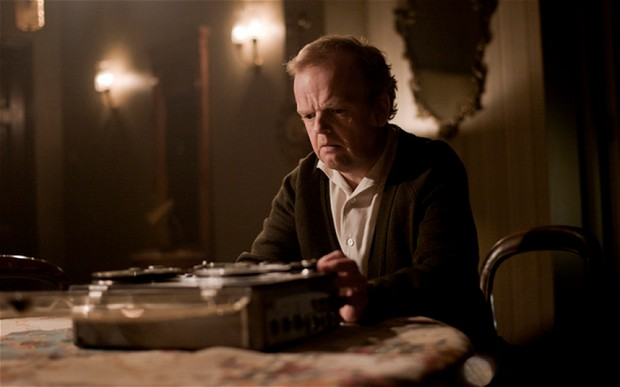 "Toby Jones in ""Berberian Sound Studios"""