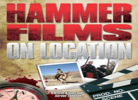 Hammer Films on Location (Book Review)
