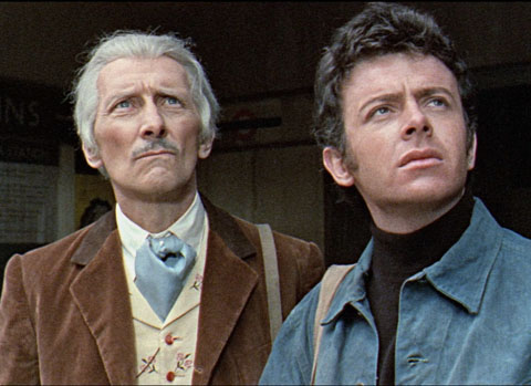 Daleks — Invasion Earth: 2150 A.D. (Blu-Ray Review)