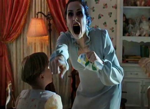 """Insidious: Chapter 2"" summons debut trailer"