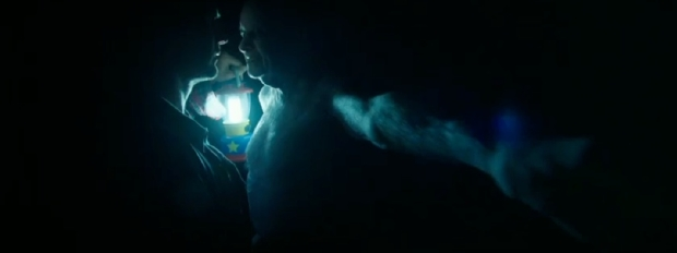 "The Further adventures of Patrick Wilson in ""Insidious: Chapter 2"""