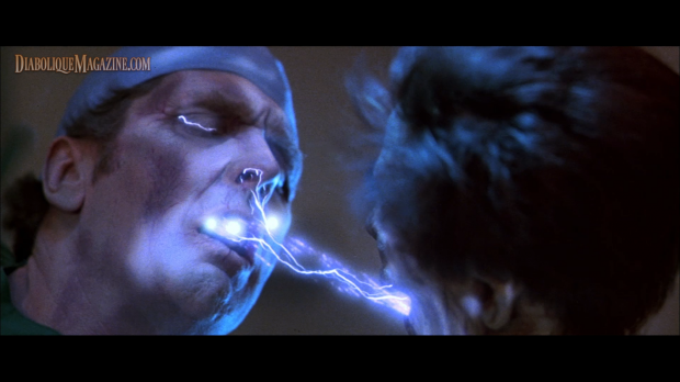 Toby Hooper's Lifeforce (1985)
