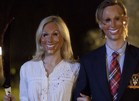 The Purge (Film Review)