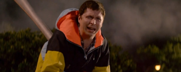 """Michael Cera in """"This is the End"""""""