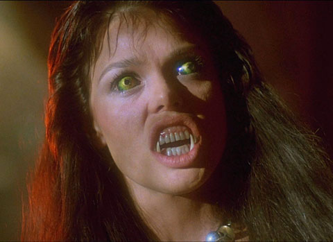 The Howling (Blu-Ray Review)