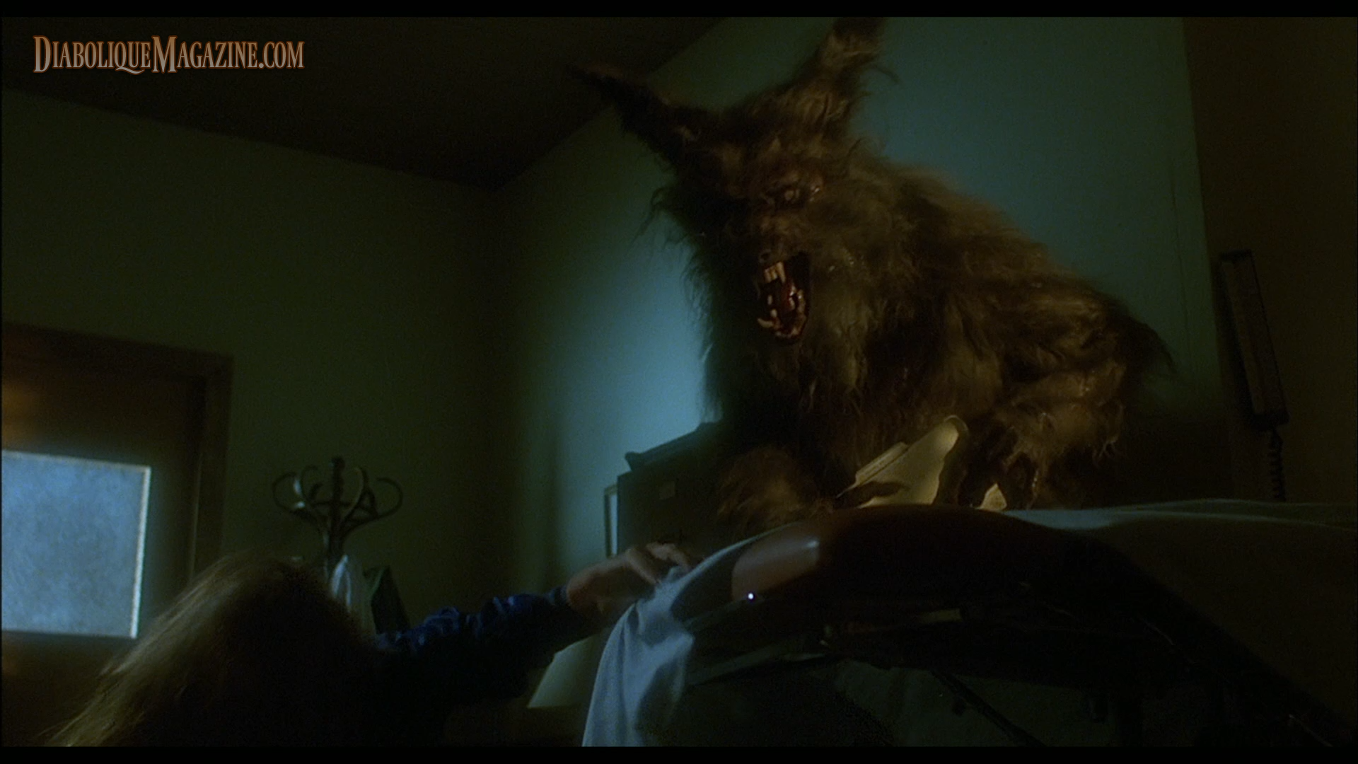 The Howling (Blu-Ray Review) - Diabolique Magazine