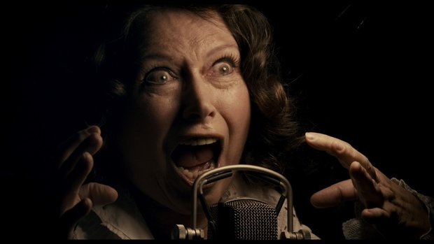 "A still from ""Berberian Sound Studio"""