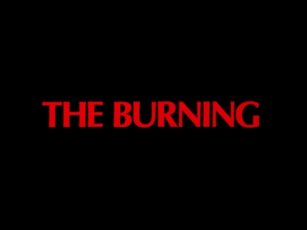 "Title Card: ""The Burning"""