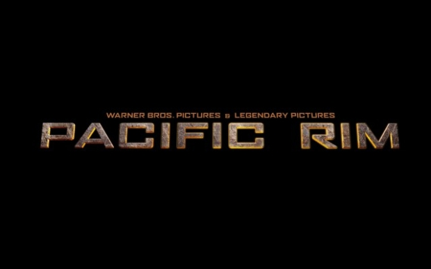"Title Card: ""Pacific Rim"""