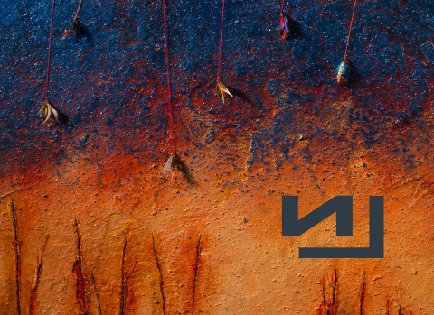 """Lynch/NIN Collaboration """"Came Back Haunted"""" goes live…"""