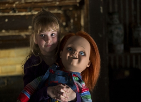 """Curse of Chucky"" trailer plays rough…"