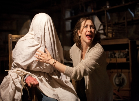 The Conjuring (Film Review)