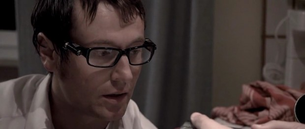 """""""Cooties"""" scribe Leigh Whannell"""