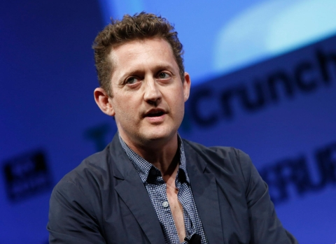 """Interview: Alex Winter on """"Downloaded"""" (Part Two)"""