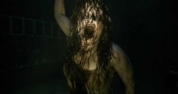 """The Evil Dead"" (2013)"