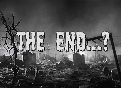 Episode No. 20: The End of Film as We Know It…Again?