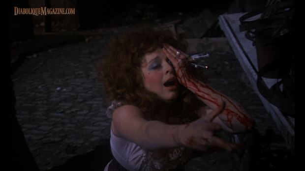 Hammer's Hands of the Ripper (1971)