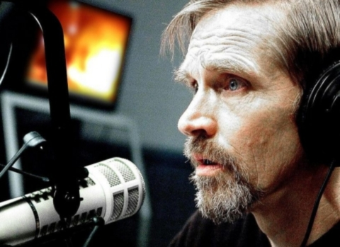 Calgary Horror Con: Bill Moseley