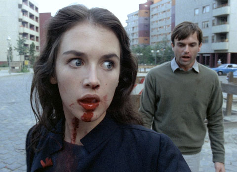 Possession (UK Blu-Ray Review)