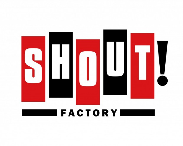 SHOUT! goes to Comic Con!