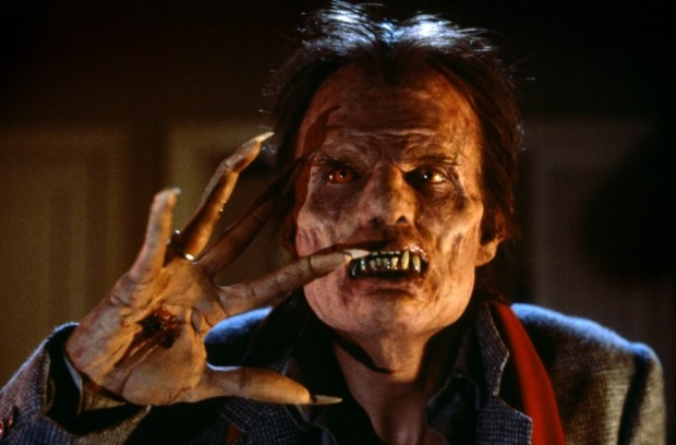 "Chris Sarandon in ""Fright Night"""
