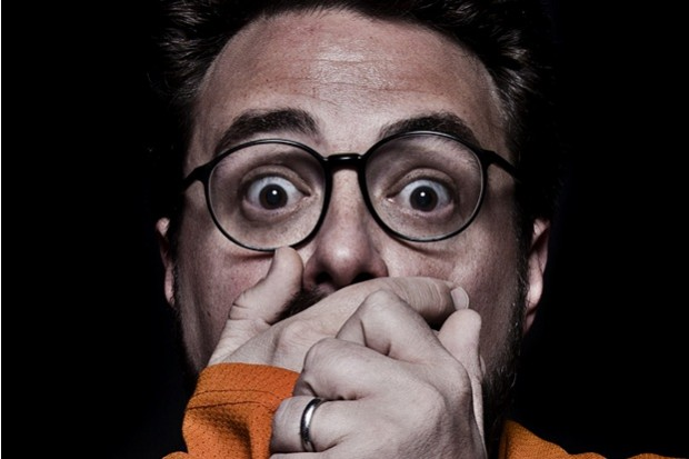 Director Kevin Smith